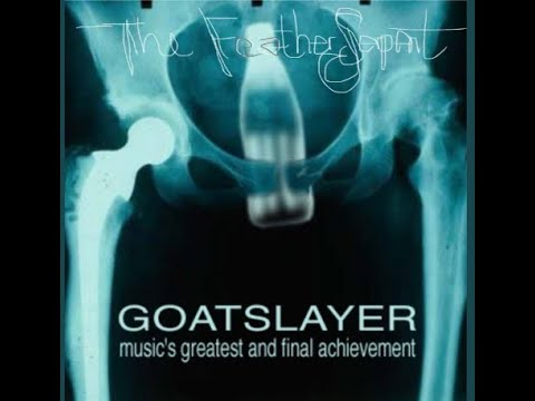 "Limp Bizkit's Wes Borland's Goatslayer project debuts new album ""The Feather Serpent"""
