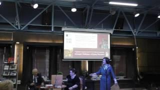 Презентация книги С. Б. Виноградова «Солдат Победы: «Служу России!»