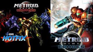 GDQ Hotfix presents Metroid Prime Showcase