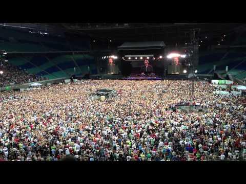 Bruce Springsteen 2013.07.07 Leipzig