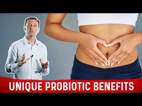 Benefits of Probiotics That You Never Considered