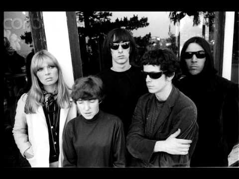 The Velvet Underground   Here She Comes Now