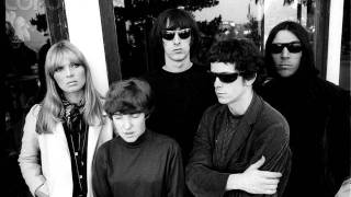 The Velvet Underground   Here she comes now