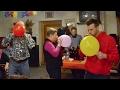 Ochutnávka s balóny