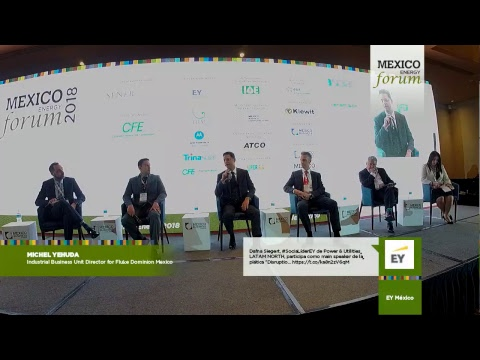Mexico Energy Forum 2018: Mexico Energy Forum is the premier event that brings together the key M...
