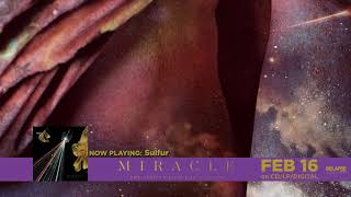MIRACLE - Sulfur (Official Audio)