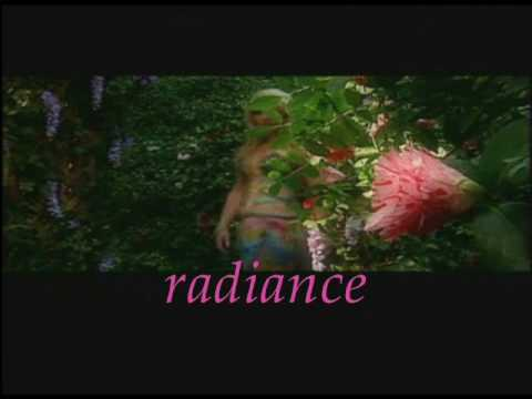 Britney Spears - Radiance (Fan Made Commercial)