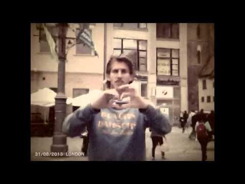 רותם כהן - אל העולם שלך (הקליפ הרשמי)