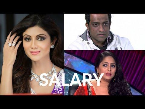 Salary of Super Dancer Judges | Episode 29 and 30 October 2016
