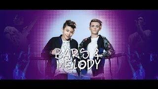 Alan Walker - Faded (Bars and Melody Cover) 30 min