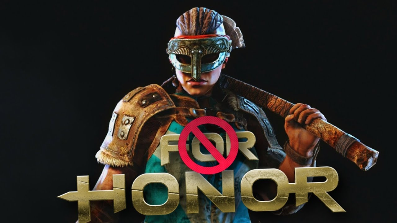 SIN HONOR!!! I FOR HONOR [ FUNTAGE ]