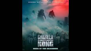 Godzilla's Theme (Extended)