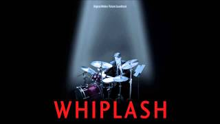 Whiplash Soundtrack 16 - Drum Battle