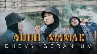 Aduh Mamae Dhevy Geranium Reggae Version