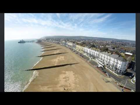 Coastal Engineering Video Blog