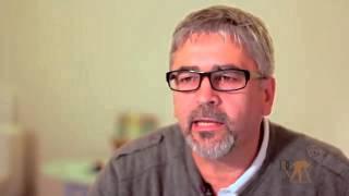 Jorge Cantellano narra abuso a que fue sometido por Sacerdote Cristian Pretch