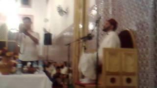 En direct de mosque de la princesse lala latifa Tilawat Sheikh hicham arraji3i