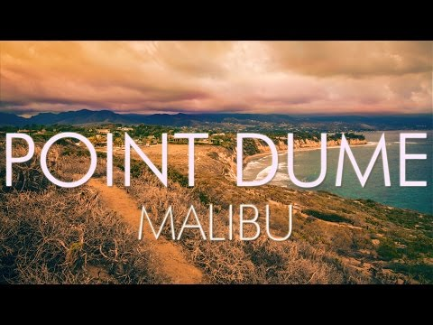 Point Dume Day Trip: One of Malibu's Top Scenic Spots