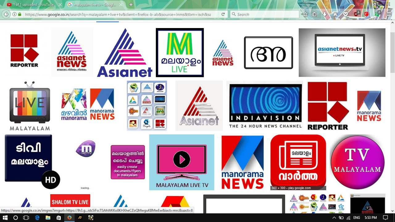 WATCH MALAYALAM CHANNELS FOR FREE [NRI SPECIAL]