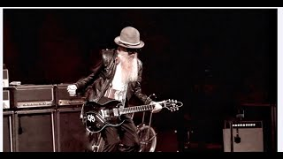 """Billy F Gibbons: """"Rollin' and Tumblin''"""" from """"The Big Bad Blues"""""""