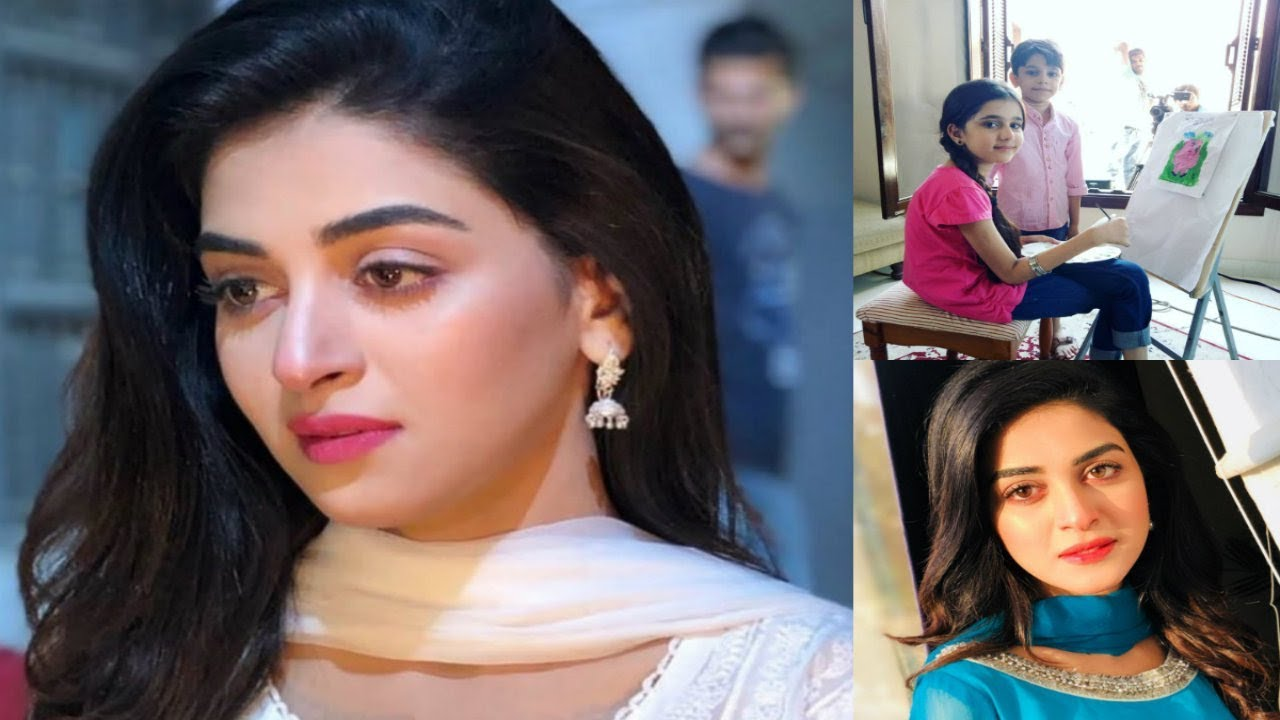 Aik Larki Aam Si Hum Tv Upcoming Drama Cast Promo Date And Timing Youtube