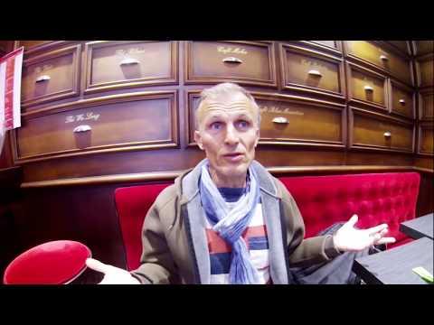 Richard Sammel parle d'un Village français