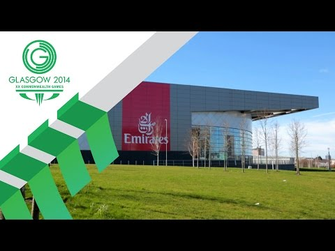 Emirates Arena and Sir Chris Hoy Velodrome | Venues
