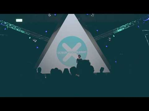 Dublin Tech Summit 2020