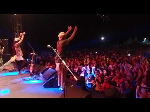 Pathway outta Babylon - Live in Jakarta Peace Concert