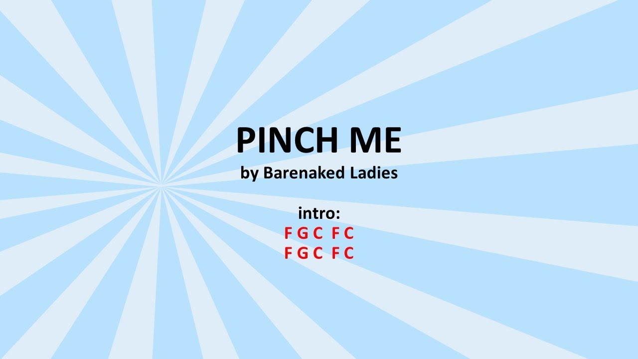 Pin on Barenaked Ladies
