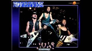 Scorpions - Always Somewhere (Backing Track)