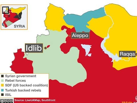 Syria Crisis: Syrian parliament urged Turkey to withdraw troops from Idlib