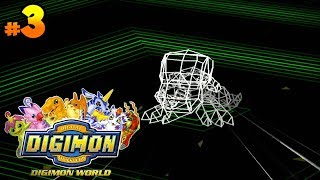 Digimon World • Walkthrough Playthrough (Full Game) • Cap. 3