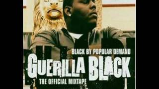 Guerilla Black - The Outcome