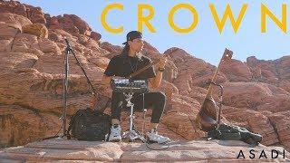 CROWN [LIVE]