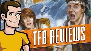 Raw Danger (PS2) | TFB Reviews