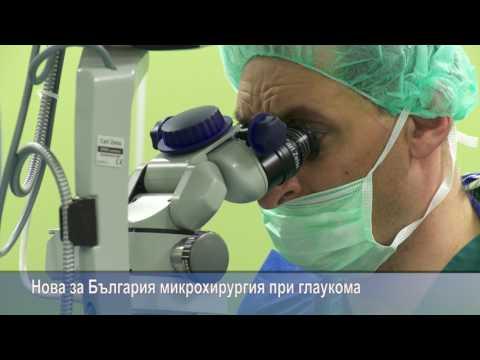 Глаукома - Причины, симптомы и лечение. МЖ.