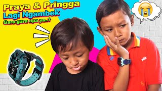 Drama Praya Cemberut Gara Gara Imoo Watchphone Z6