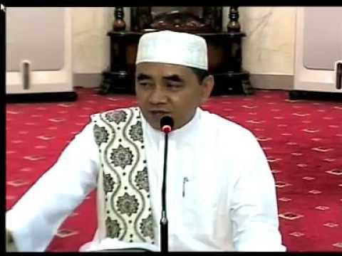Download KH. Muhammad Bakhiet (Barabai) - Hikmah Ke 160, 161 - Kitab Al-Hikam MP3 MP4 3GP
