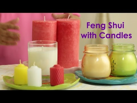 Feng Shui With Candles For Love Prosperity