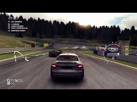 GRID Autosport IOS/Android gameplay Ep.5