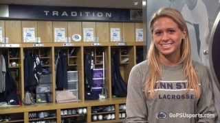 Penn State Women\'s Lacrosse - A Day In The Life: Part I