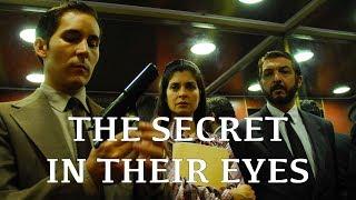 The Secret In Their Eyes - A Modern Revenge Masterpiece