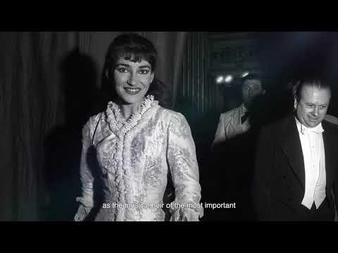 Maria Callas in scena - Gli anni alla Scala (Teatro alla Scala)