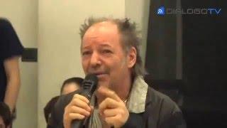 Vasco Rossi alla scala di Milano consegna borse di studio