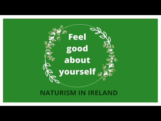Feel Good In The Naturist You