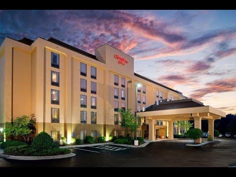 Hampton Inn Columbia Northeast - Two Notch Road - Columbia Hotels, South Carolina