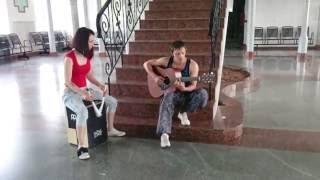 Кот Гавайский   Добрый Капитан (Станция Грязи) Live
