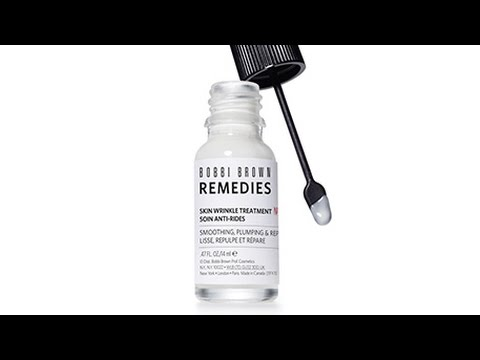 Remedies Skin Wrinkles Treatment No. 25 by Bobbi Brown Cosmetics