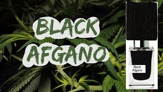 Black Afgano Nasomatto | Fragrance Review | Handsome Smells